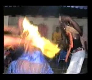 Les senegalais denoncent sabar bou graw - 2stv