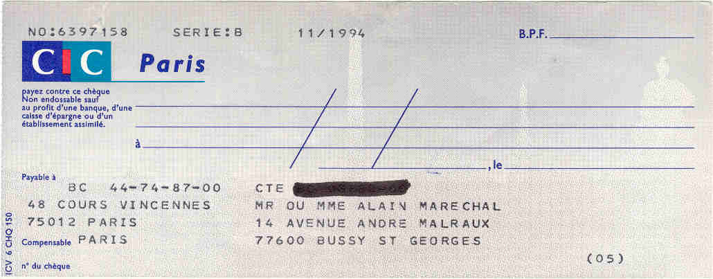 how to find transit number on cheque desjardins