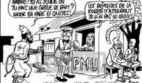 caricature jeu