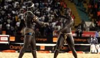lutte senegalaise eumeu balla gaye
