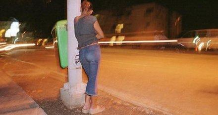 rapport protégé prostituée