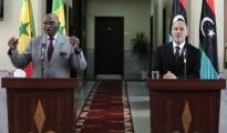 Abdoulaye Wade,  Mustafa Abdul-Jalil
