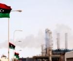 raffinerie libye