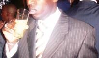 Cheikh Sidiya DIOP, Sg de la Ligue des Masses