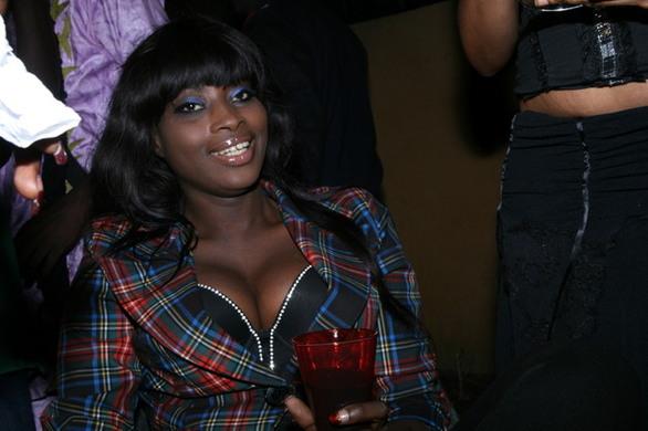 Ndèye Guèye danseuse à « scandale »