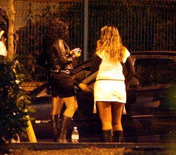les prostituées a dakar