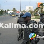 police-fachee