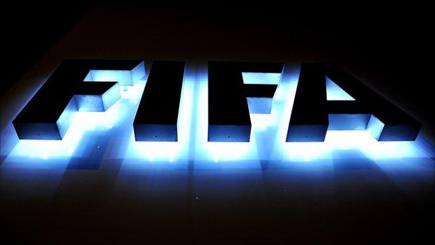 fifa logoFifa 15 Logo