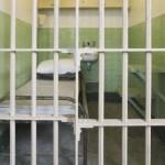 mort en prison