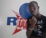 mohamed ndiaye rfm