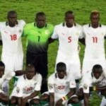 equipe Senegal A