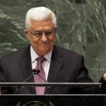 palestine mahmou abbas