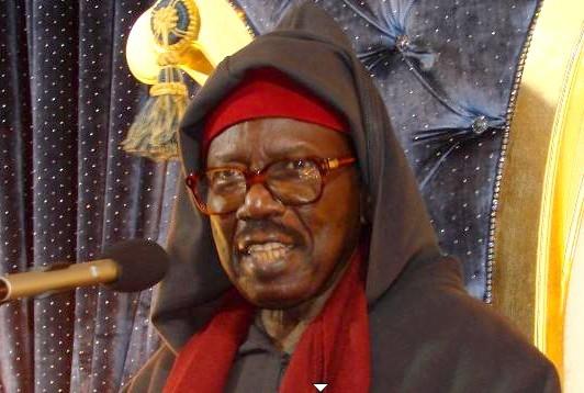 audio serigne cheikh tidiane sy