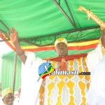 Pape Ibrahima Diagne Grand Serigne victoire