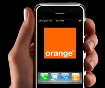 répondeur chez orange