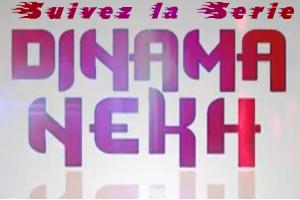 la serie dinama nekh avec maimouna et daro