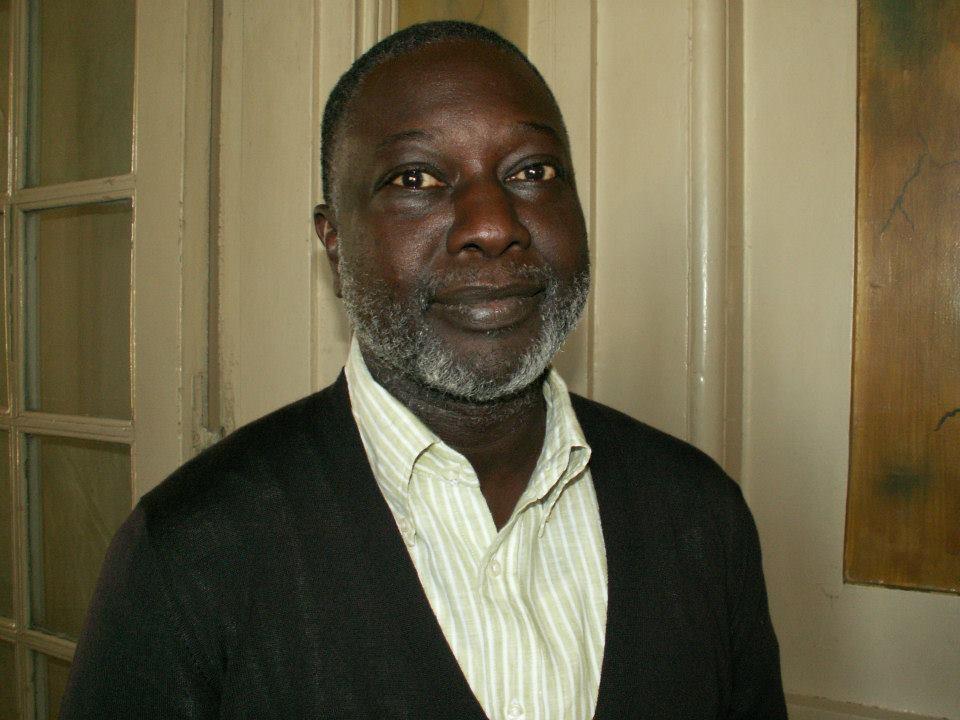 Oumar Ndao Cetait Un Esprit Inpire Par Amadou Lamine Sall