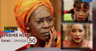 dinama nekh episode 50