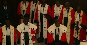 magistrat senegalais