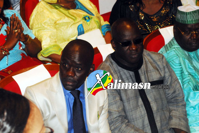 photos  les images du lancement du mouvement politique de cheikh y u00e9rim seck au grand th u00e9 u00e2tre