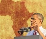 africa obama