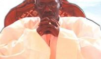 cheikh mbacke laye