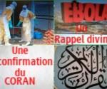 ebola coran