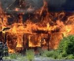 Schenectady Fire