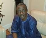 Mouhamadou Mbaye