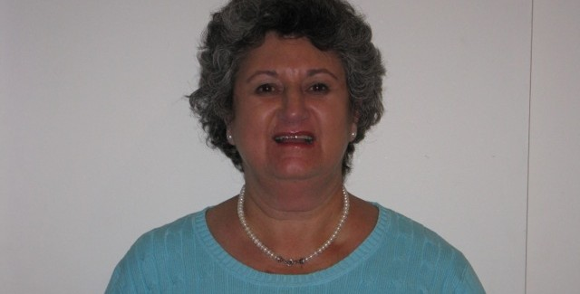 SHARA ROSEN