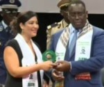 macky sall prix excellence