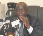 procureur Serigne Bassirou Gueye