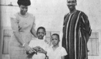 thomas sankara family