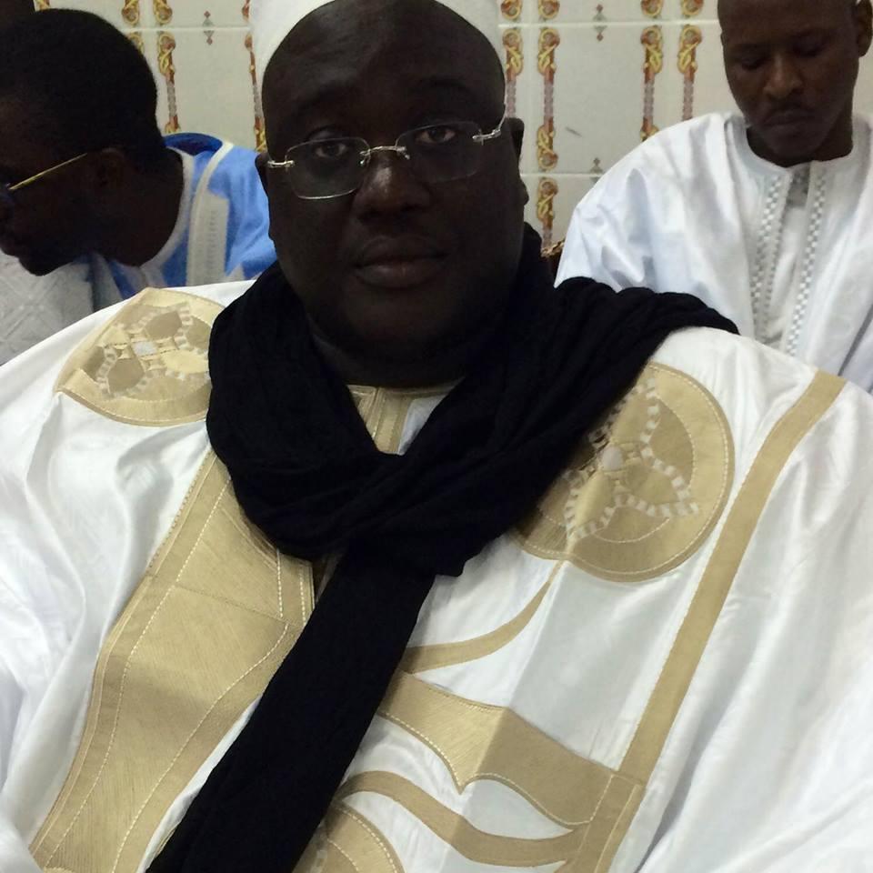 Cheikh Abdou