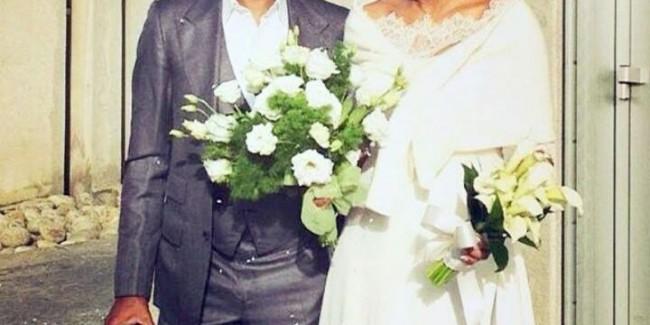 Etoo-Mariage