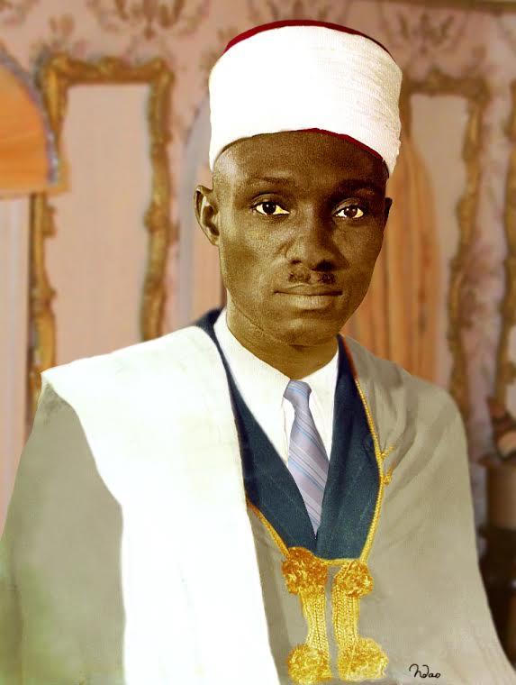 elhadj cheikh ndao