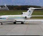 avion presidentiel congo
