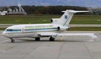avion presidentiel congo