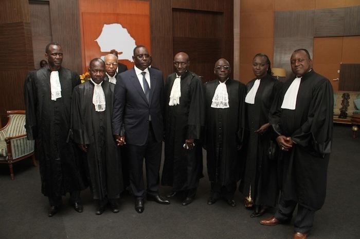 Le Forum du Justiciable dénonce l'incompétence du Conseil constitutionnel