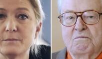 FRANCE-POLITICS-PARTY-FN-LE PEN