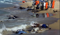 immigrant mort