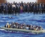 naufrage presi africains