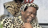 roi zoulou Godwill Zwelithini