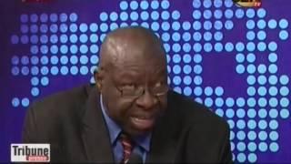 Oumar Sankharé Ou Léloge Du Savoir Par Amadou Lamine Sall