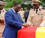 Soldats-sénégalais-morts-ousmane-fall-cheikh-sarr-rapatries-dakar-onu-mali-hommage-macky-sall-president