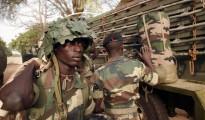 militaire senegalais