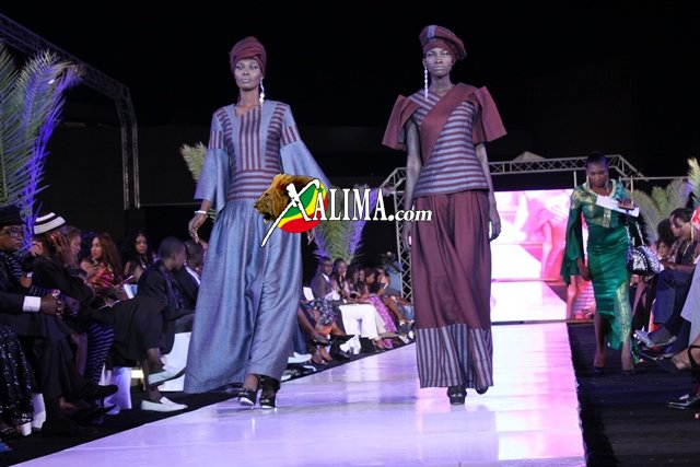 13eme edition dakar fashion week (1)