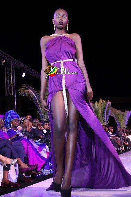 13eme edition dakar fashion week (2)