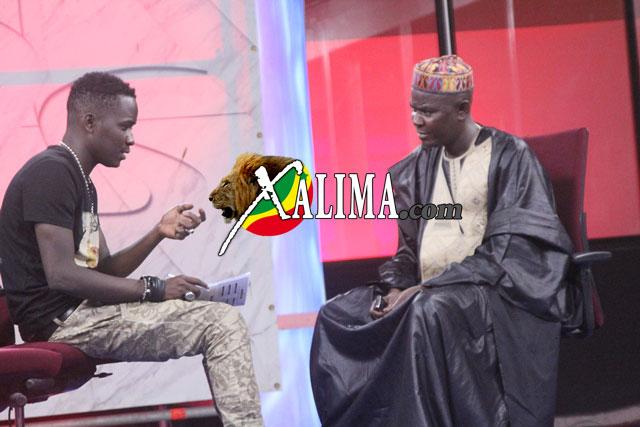 face-a-face-bombardier-vs-modou-becaye mbaye et fils