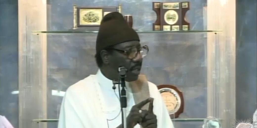 Serigne Moustapha SY: « Si un Gardien de la Confusion et un